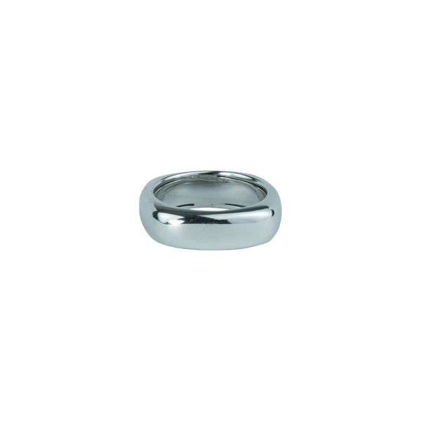Solid Square Ring