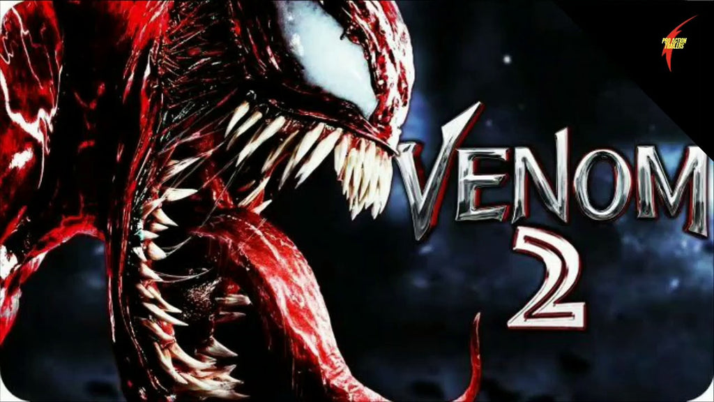 Carnage Rules the Venom 2 Trailer; Did WB Leave a Window Cracked for Henry Cavill?