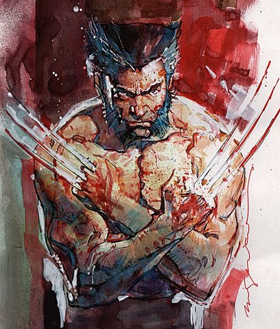 News, Rumors, and Theories: Hugh Jackman Returning as Wolverine?