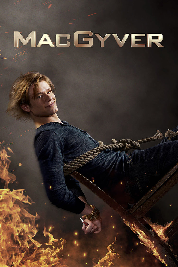 A Look at Why CBS Should #SaveMacGyver, by Angela Rairden