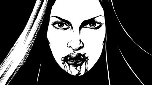 """A Girl Walks Home Alone at Night"" is a Different Type of Vampire Tale by Angela Rairden"
