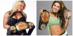 Beth Phoenix Mickie James