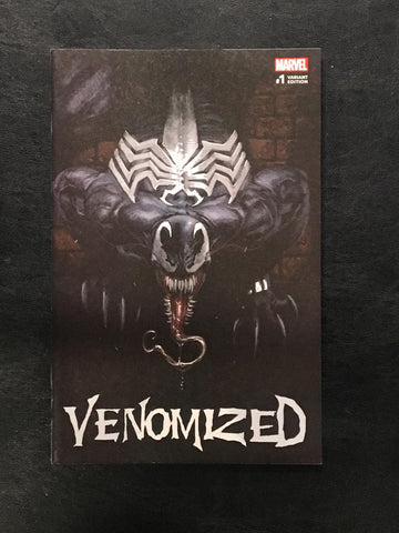 Venomized #1 Ratios