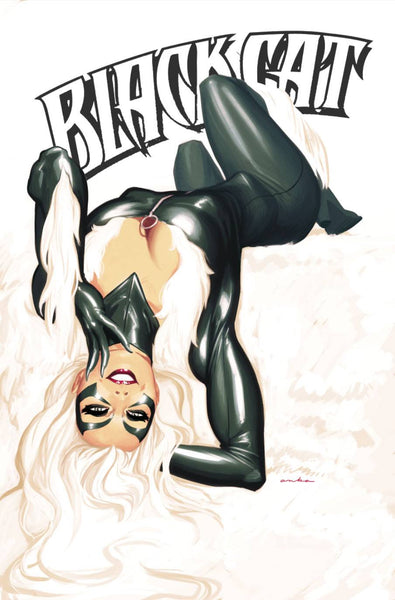 Black Cat #1 Ratios
