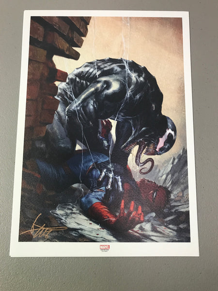Gabriele Dell'Otto WEBS Portfolio Exclusive Edition