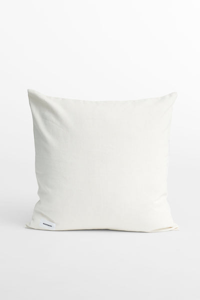 Cottage<br> Cushion <br> Linen <br> Off White