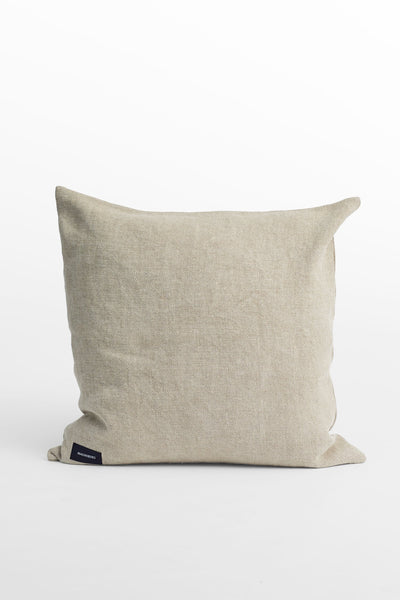 Cottage<br> Cushion <br> Linen <br> Oat