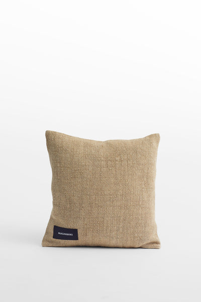 Cottage<br> Cushion <br> Linen <br> Oak