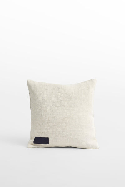 Cottage<br> Cushion <br> Linen <br> Warm White