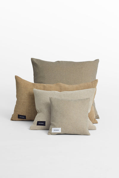 Cottage<br> Cushion <br> Linen <br> Forest