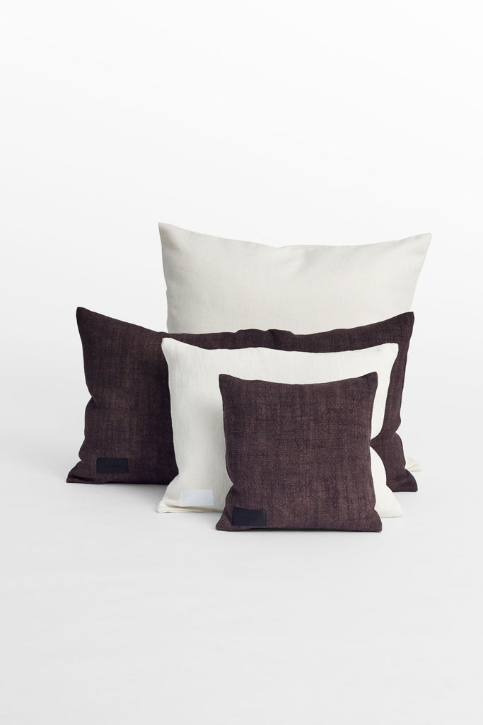 Cottage<br> Cushion <br> Linen <br> White Wine
