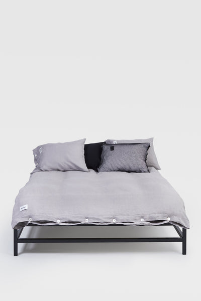Sex <br> Pillow case <br> Mesh <br> Clean black