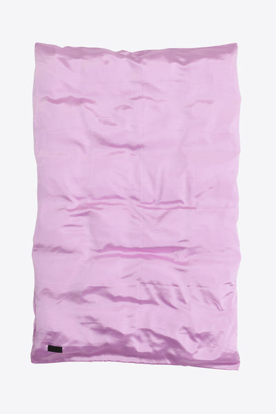 Rose <br> Duvet cover <br> Silk <br> Pink