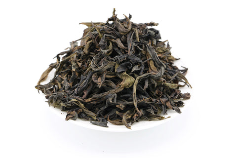 Big Red Robe <br> (Da Hong Pao)