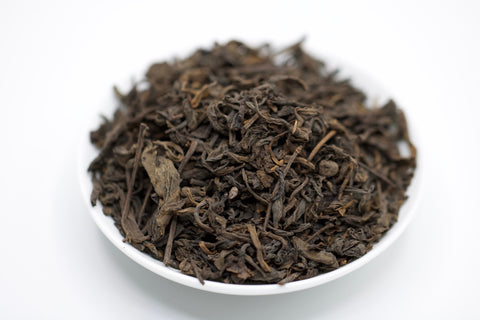 Dark Forest Shu Pu'er