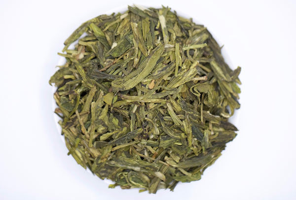 Dragon Well (Longjing)