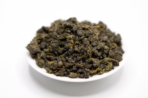 Qilan Light Oxidation Oolong