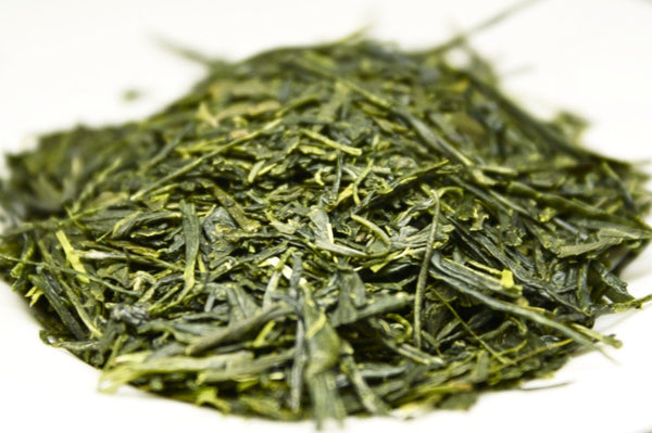 Yabukita First Flush Sencha