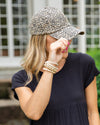 Abby Hat - Leopard
