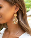 Charlene Earrings - Multi