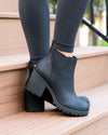 Chinese Laundry Remington Lisbon Bootie - Black