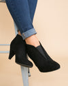 Chinese Laundry Selena Bootie - Black