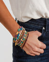 Colleen Stackable Bracelet - Multi