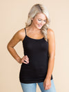 Coming Back To You Camisole - Multiple Colors