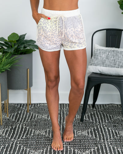 Cool And Collected Shorts - Multi