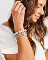Gabby Stackable Bracelet -  Multi