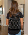 Heidi Backpack - Black