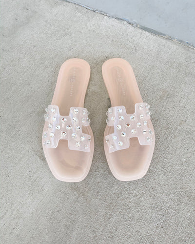 Chinese Laundry Mollie Sandals - Pink