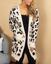In My Wildest Dreams Cardigan - Beige