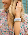 Kate Stackable Bracelet - Multi