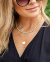 Landry Necklace - Mint