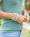 Lynden Stackable Bracelet - Multi