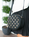 Mila Crossbody - Black