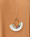 Miriam Necklace - Multi