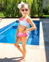 Ocean Dreams Watermelon Bikini - Pink