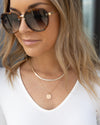 Piper Layered Necklace - Gold