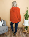 Rare Feelings Top - Burnt Orange