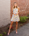 Sunday Kind Of Love Dress - Multi