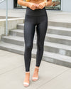 The Must-Have Magic Leggings - Black