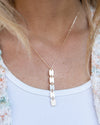 Zoey Necklace - Gold