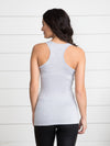 Close To You Racer Back Tank - Multiple Colors