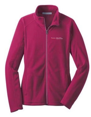 Fleece Jacket Ladies