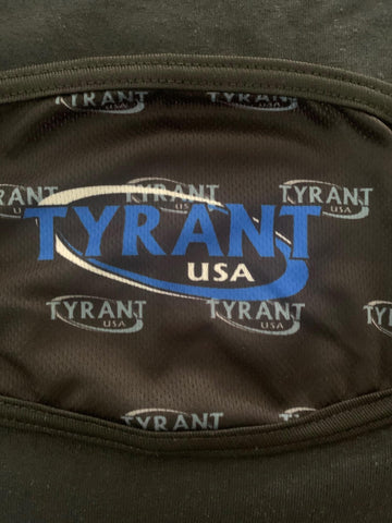 Tyrant USA Mask
