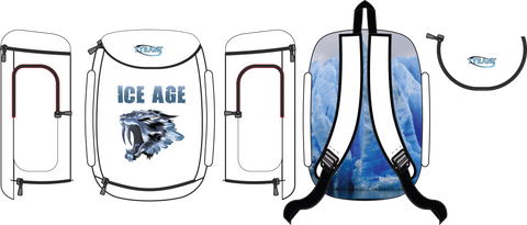 Ice Age Backpack