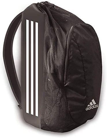 Adidas Gear Bag-Black