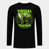 Tyrant Virtual Trained LS
